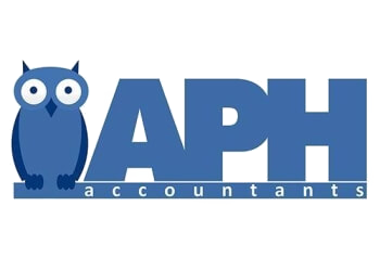 APH Accountants Logo