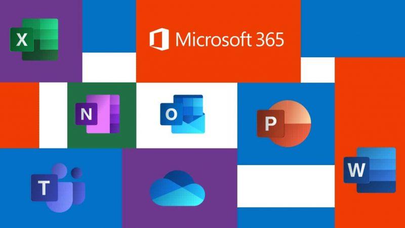 Microsoft 365 Image